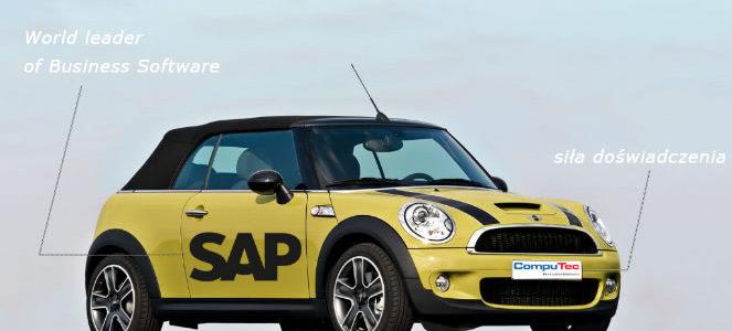 Sprzedaż kontrolowana ? Sprawdź co nowego w SAP Business One 9.2 PL04.